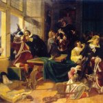 Praha 1483: Masakr odstartovaly týnské zvony