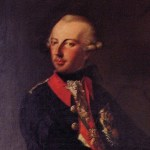Lakomého císaře Josefa II. vyhodili z nevěstince