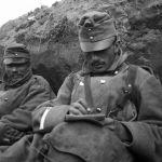 Z fronty 1. světové války chodila růžová psaníčka