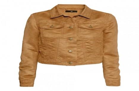 Kožená bunda je nesmrtelnou klasikou, která nikdy nevyjde z módy.