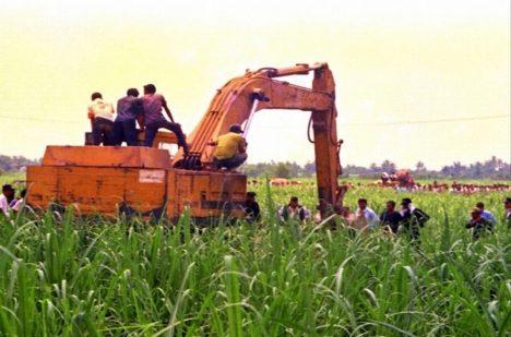 Ahmedova farma skrývala 42 ženských těl