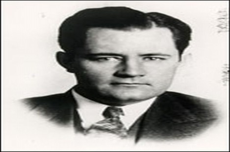 Raymond J. Caffrey.