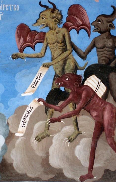 3 - dablove freska