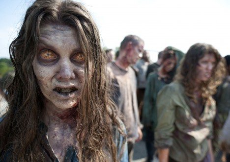 The Walking Dead - Season 2, Episode 1 - Photo Credit: Gene Page/AMC - DSC_0111phgn_R_Ph_Gene_Page