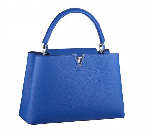 Když drahá a praktická kabelka, tak jedině Louis Vuitton.