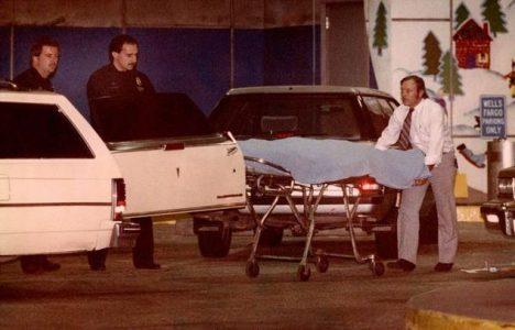 16. června 1991 v sídle Organizace spojených Bank Tower, byli spáchány čtyři vraždy. Stále neobjasněny.