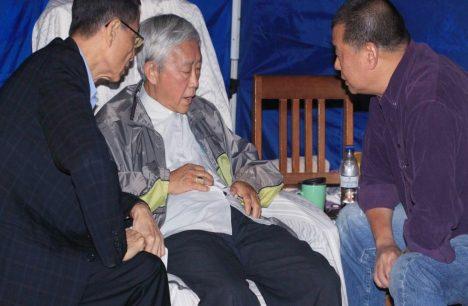 Ze čtyřnásobné vraždy je obviněn bývalý přítel hostitelky Chu-Ming-fu.