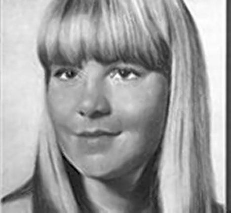 Linda Slawsonová, Brudosova první oběť.
