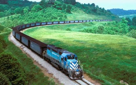 4 - Využití těchto velkoobjemových motorů je hlavně v železniční dopravě u lokomotiv, ale též u stavebních strojů a kogeneračních jednotek