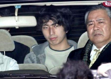 Yukio Yamaji.