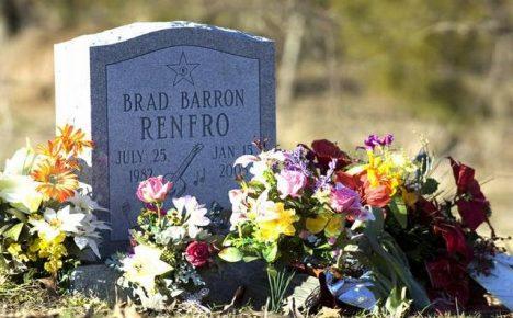 5) Jeho sebezničující cesta končí 15. ledna 2008. Není mu ani 26 let, když ho heroin pošle do hereckého nebe.