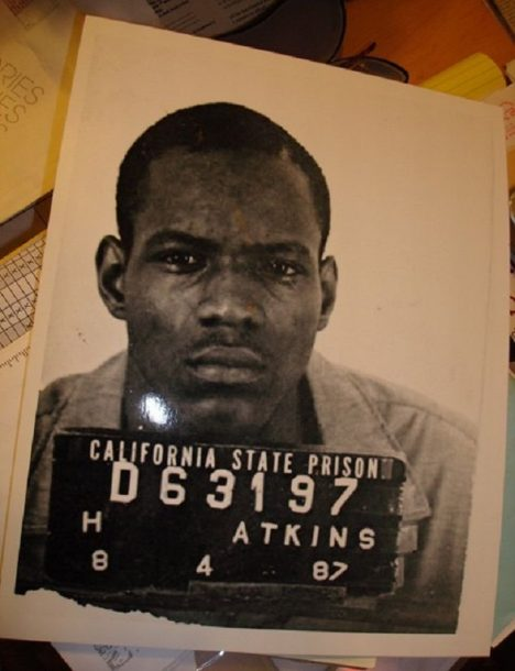 Herman Atkins.