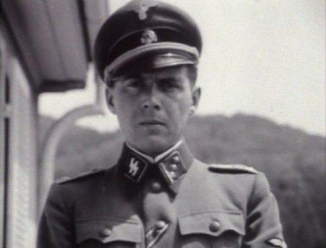 Josef Mengele uteče po válce do Jižní Ameriky.