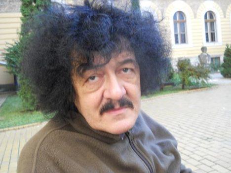 Adrian Patrut