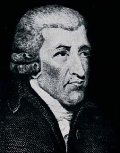 Anglický lékárník John Walker objeví první sirky úplnou náhodou.