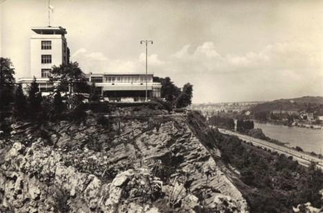Barrandov 1928.