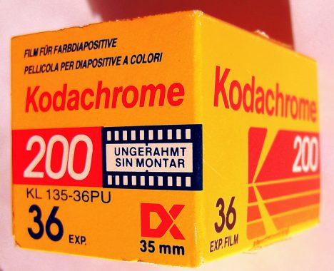 Bez patentů rodáka z Opavy by barevný film Kodachrome nevznikl.