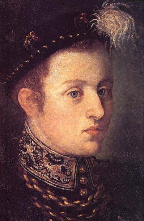 Bratra Viléma z Rožmberka vnímá Petr jako svého otce.