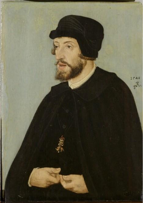 Císař Ferdinand I. si na české tiskaře pořádně posvítí. Těm neposlušným hrozí potrestáním.