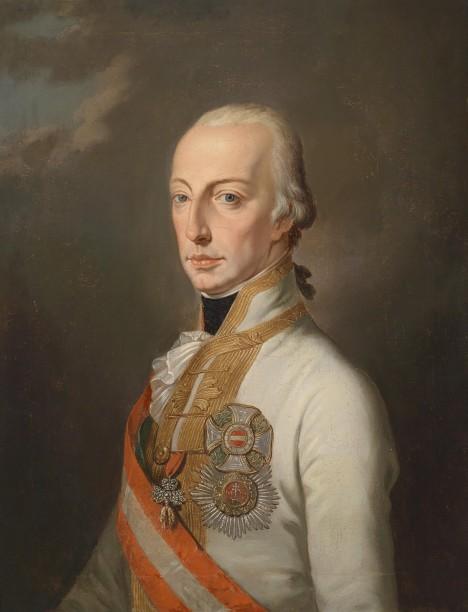 Císař František I. opět vrací tajnou policii do hry. Bojí se totiž revoluce.