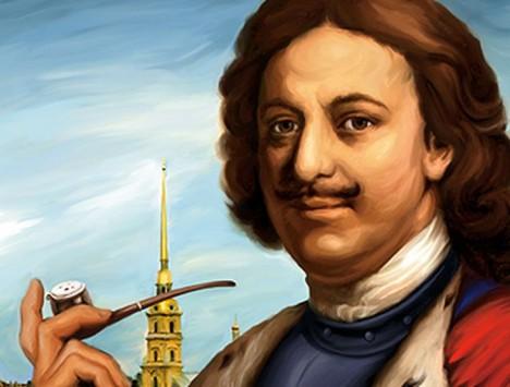 Car Petr Veliký se ve své měnové reformě inspiruje tolarem.