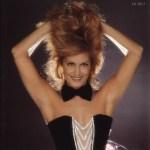 Zbožňovaná zpěvačka Dalida: Na lásku marně čeká až do posledních dní!