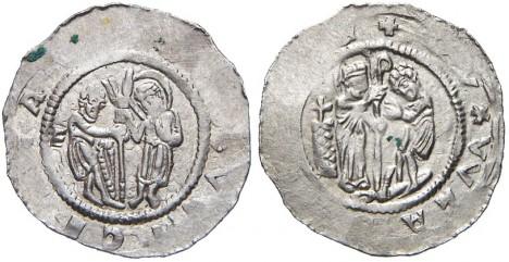 Denáry českého krále Vladislava II. ztrácejí hodnotu.