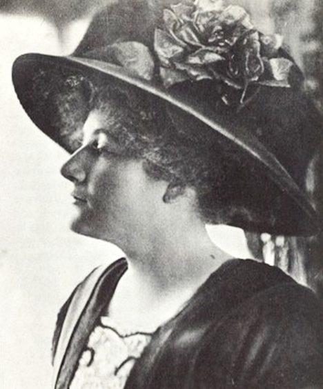 Dorothy_Arnold_(heiress)