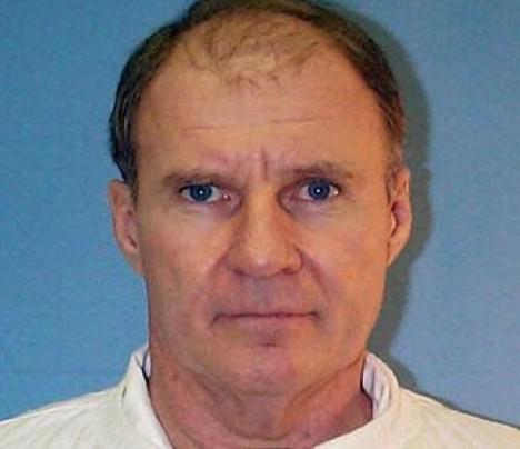 Dudley Wayne Kyzer, za vraždu manželky dostal 10 000 let za katrem.