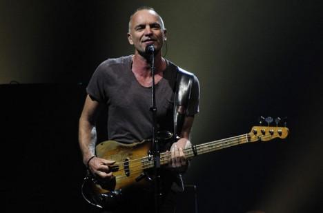 Britský hudebník Sting podle svých slov spatřil ducha. Lze mu věřit?