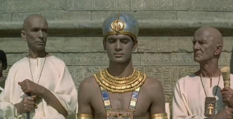 Dodnes není jednoznačně prokázáno, kdo byl vlastně první faraon.