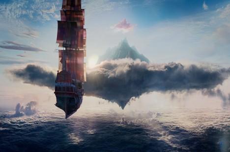 Film bude ve vybraných kinech uváděn v České Republice ve formátu 3D a 2D  8.října 2015.