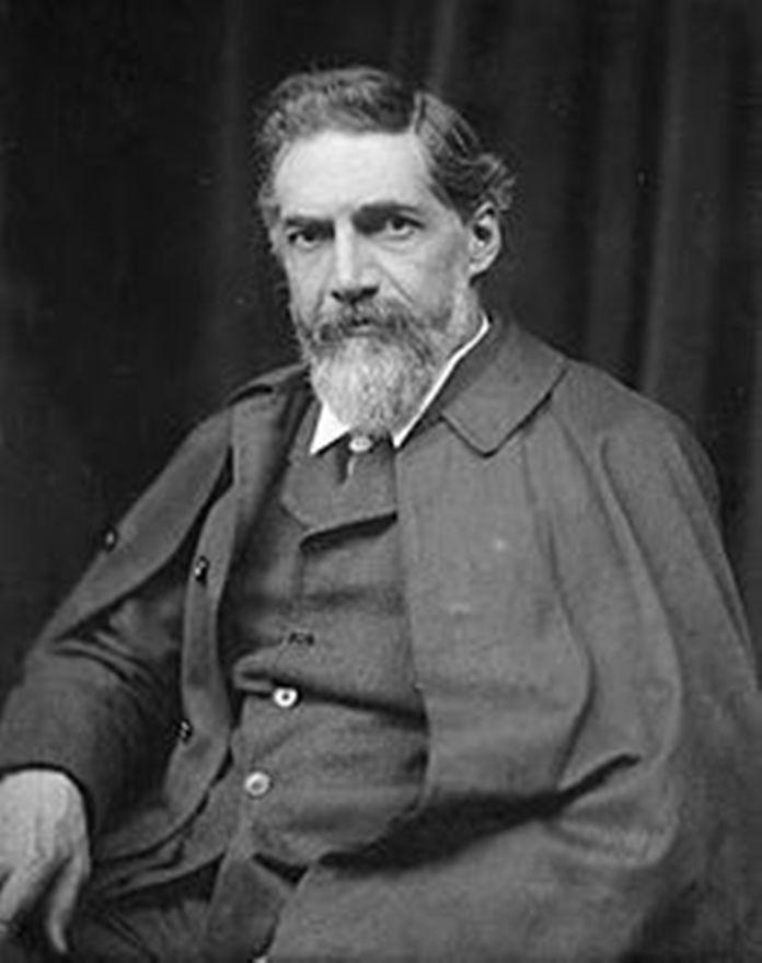 Flinders Petrie