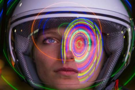 Litevská designérka Aiste Noreikaite dokázala převést lidské myšlenky na tóny, které zpětně stimulují mozek.