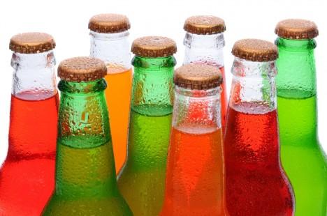 Oxid uhličitý obsažený v sycených nápojích zvyšuje intenzitu odpovědi mozku na sladkou chuť. Proto v nás sladké vyvolává chuť na další sladkost.