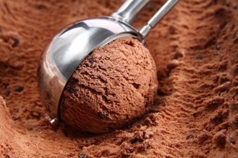 Do Evropy, přesněji do Itálie, přivezli postup výroby zmrzliny Maurové již v 10. Století.