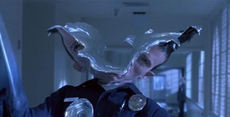 Film Terminator 2 v roce 1991 ukázal, že počítačům ve filmu patří budoucnost. Dokázaly tehdy oživit na plátně robota z tekutého kovu.
