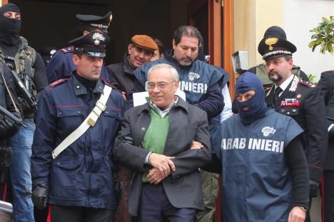 V roce 2008 byl v Palermu zatčen jeden z důležitých mužů tamní organizace Cosa Nostra, Benedetto Capizzi přišel také o majetek v hodnotě 5 milionů euro.