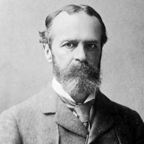 """Význačný americký psycholog William James (1842–1910) dal syndromu přezdívku """"amerikanitida"""", protože těmito příznaky trpěli zvláště Američané."""