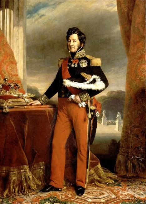 Francouzský král Ludvík Filip udělí Daguerrovi patent.