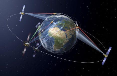 GlobeNet_ESA