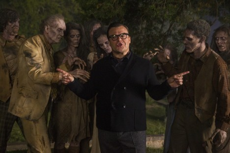 Jack Black stars in Columbia Pictures'