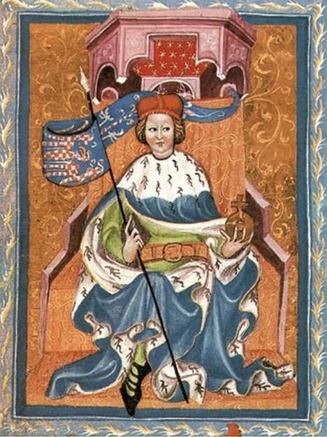 V hradním vězení si posedí i budoucí český král Přemysl Otakar II. Vzbouří se totiž proti svému otci.