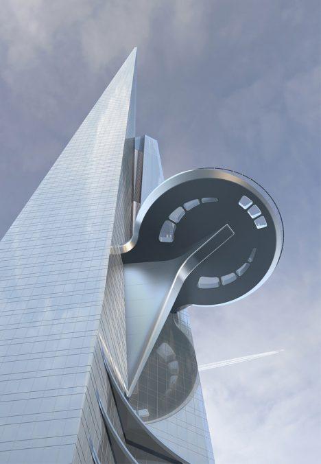 Jeddah Tower3