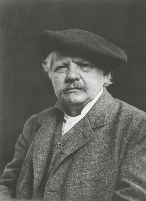Karel Klíč není po chuti rakouským četníkům. Vyloučí ho ze školy a zakážou mu pobyt v Praze.