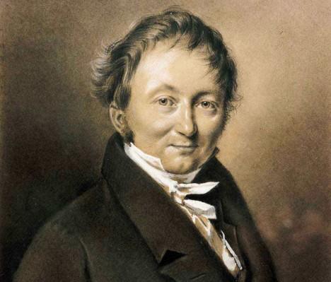 Karl Drais na svém vynálezu bohužel nezbohatne. Umírá sám a bez peněz.