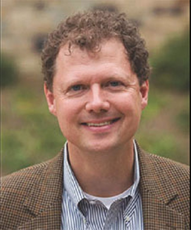 Kerry Ressler