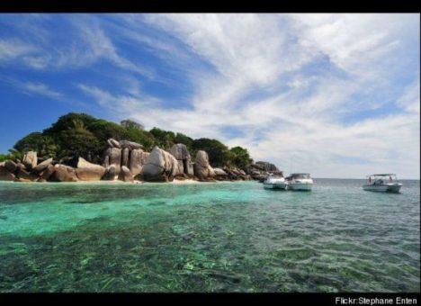 Kokosový ostrov