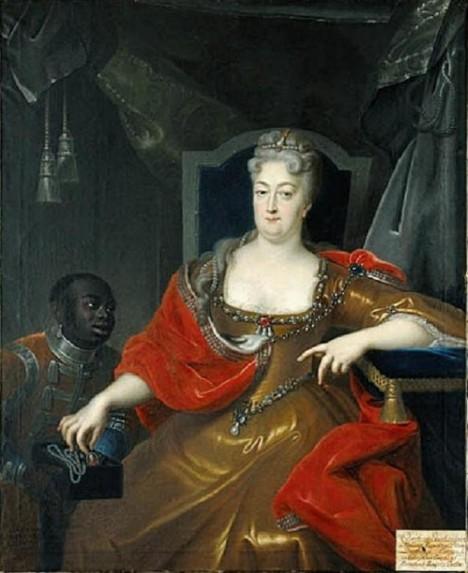 Manželce Kristině se nelíbí, že se její muž zajímá i o další ženy.