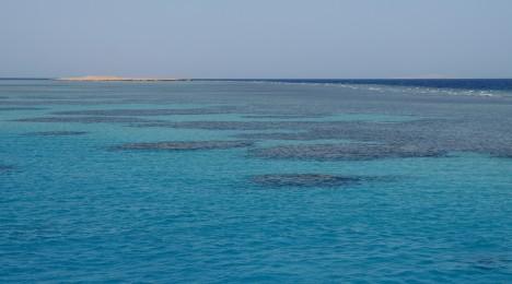 Na jakém místě Židé překročili divokou vodu, nám Bible neříká. Možná to vůbec nebylo u Rudého moře.